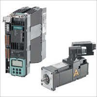 Siemens SINAMICS G110 Inverter Drive