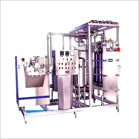 Skid Mounted Process Module