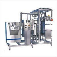 Dairy & Food Processing Machinery
