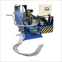 Multi Radius Bending Machines