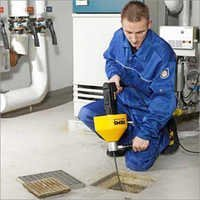 Electric Drain Cleaning Machine