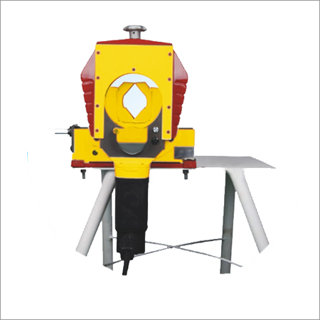 Orbital Bench Pipe saw