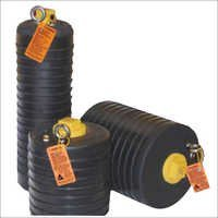 Sewer Pipelines Pneumatic Plugs