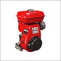 Petrol-Kerosene Engine MK-12