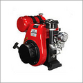 Petrol-Kerosene Engine MK-25