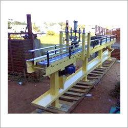 Power Free Roller Conveyor