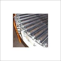 Radius Roller Conveyor