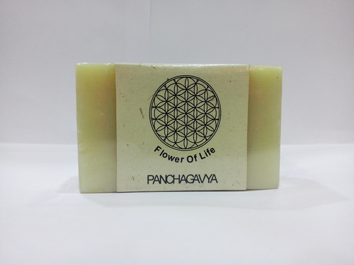 PURE NATURAL SOAPS