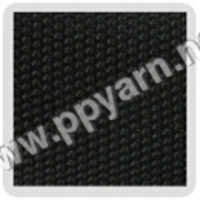 Black Color Webbing