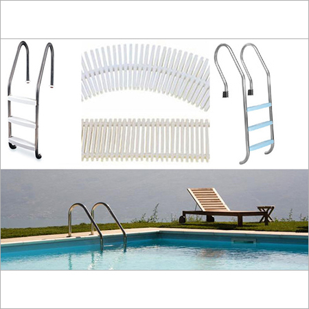 Pool Surround Accessories