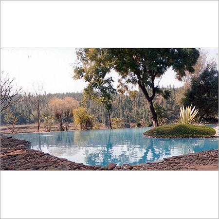 Open Edge Pool