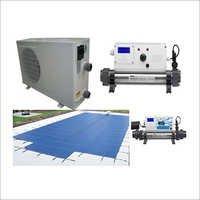 Pool Heating Accessories