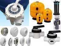 Swimming Pool Water Valves