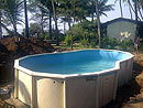 Pre Fabricated Pool