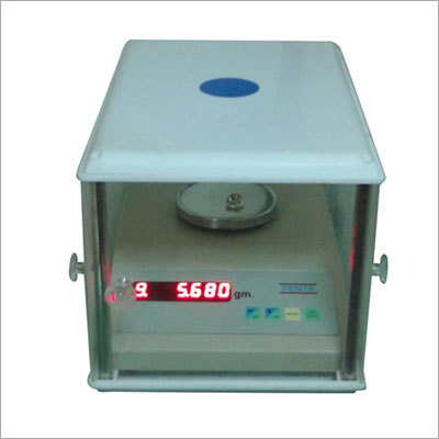 Jewelery Weighing Scale