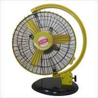 Stormy Fan