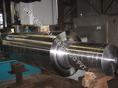 Industrial Forged Drive Shaft