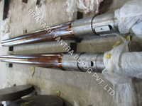 Forged Drive Shaft
