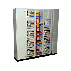 Low Voltage Panels