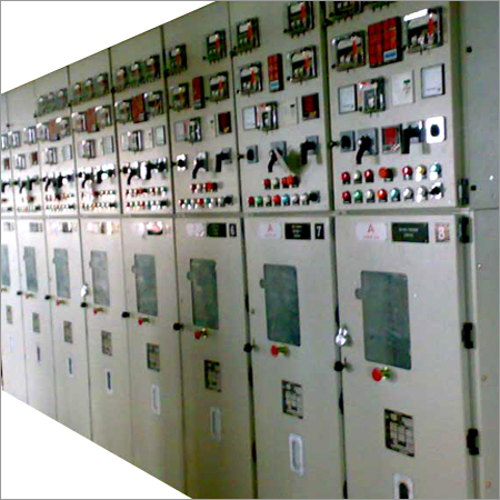 Electrical HT Panel
