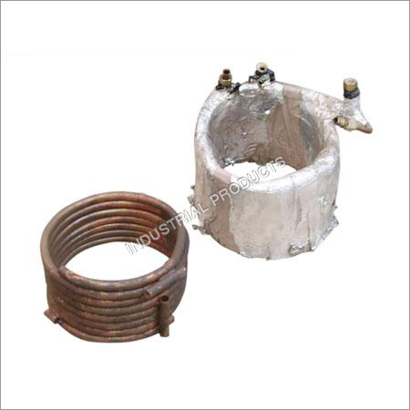 Submersible Coils