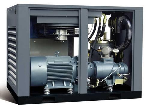 Industrial Screw Compressors