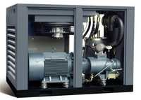 Industrial Screw Compressors