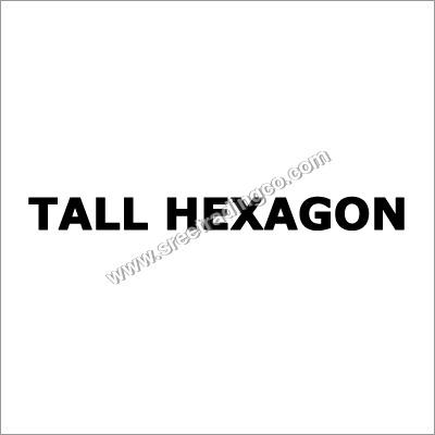Tall Hexagon Agarbatti