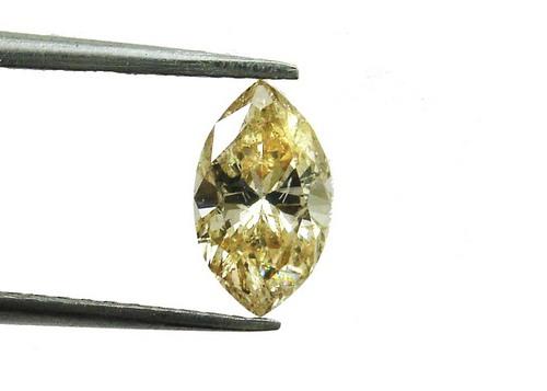 0.81 CT J-K I1 MARQUISE LOOSE DIAMOND