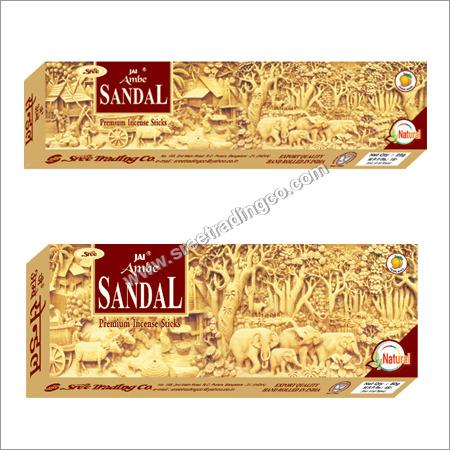 Sandal Incense Stick