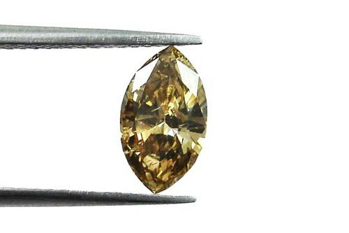 0.97 CT J-K SI2-SI3 MARQUISE LOOSE DIAMOND