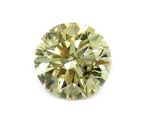 1.04 CT M SI2 ROUND CUT LOOSE DIAMOND