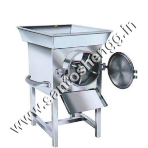 Food Processing Pulverizers