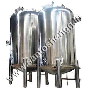 Food Storage Tanks