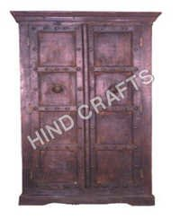 Antique Wood Furniture