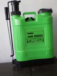 heavy duty sprayer  plastic