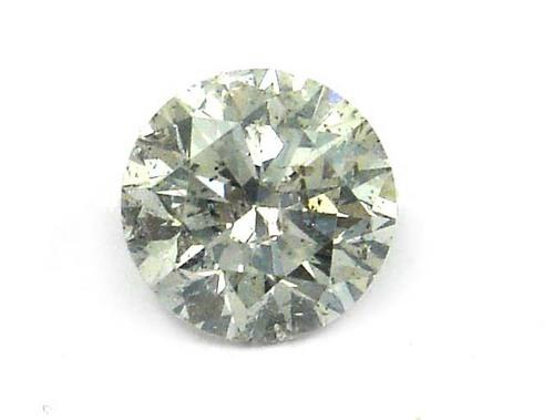 1.50 CT G  I1-I2 ROUND LOOSE DIAMOND