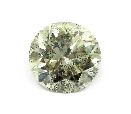 1.79 CT I-J  I1-I2 ROUND LOOSE DIAMOND