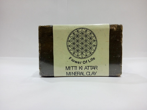 Mitti-Ki Attar Soap