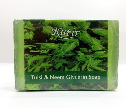 Neem & Tulsi Glycerin Soap