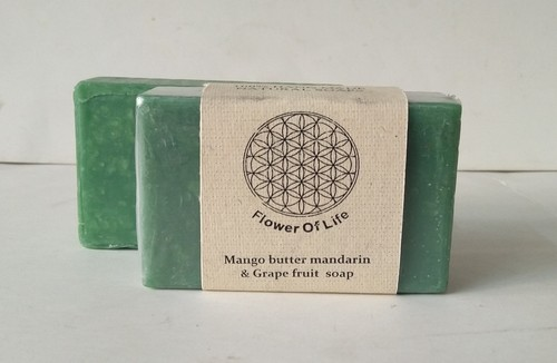 SPECIAL SOAPS