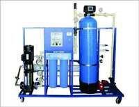 150 Lph SS RO Plant
