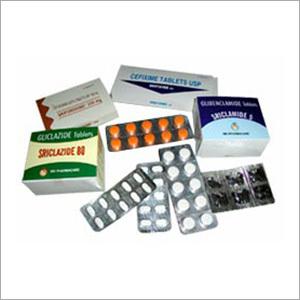 Antidiabetic Tablet