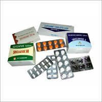 Antidiabetic Tablet