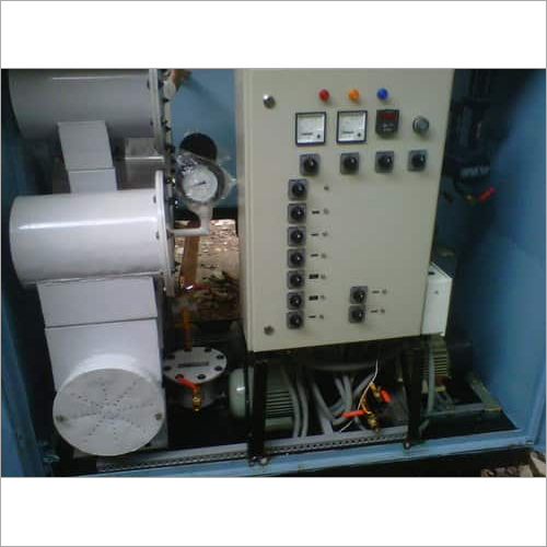 Vacuum Dehydration Oil Machine