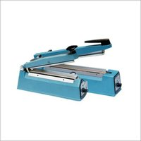 Hand Portable impulse sealer sps 001