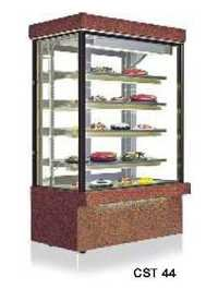 Display Showcase - Flat Glass Vertical - Cold - Celfrost - CST-44