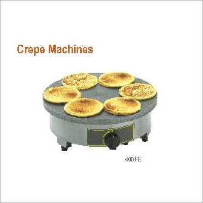 Crepe Machine - Roller Grill - 400 E