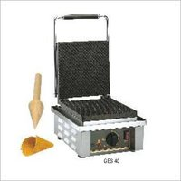 Waffle Maker - Roller Grill - Ges-40