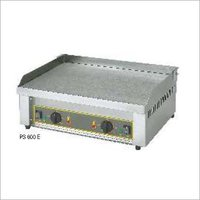 Griddle Plate - Roller Grill - Ps 600 E